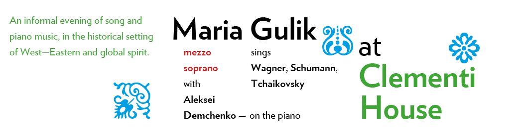 Maria Gulik & Aleksei Demchenko