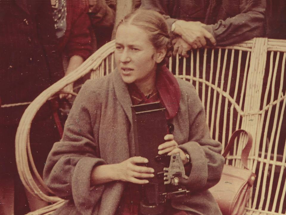 Марианна Рошаль – лента жизни