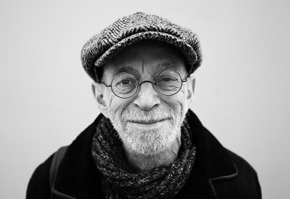 Лев Рубинштейн – Чтение из разных книг