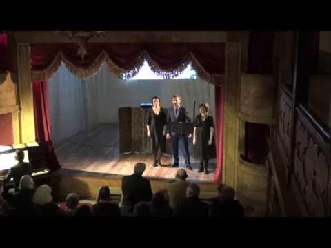 Shostakovich – Concert